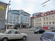 Офис в самом центре города
