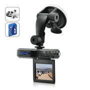 Автомобильный видеорегистратор с 2.5