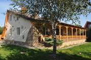 Дом в Пряжево,  175 кв.м.,  15 соток земли.