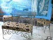 столовая и садовая мебель