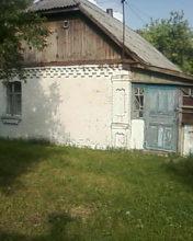 дом с.Вчерайше,  Ружинский р-н,  Житомирская обл.