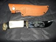 Продаю ножи ручной работы