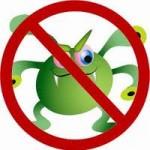 Удаление вирусов «вымогателей»