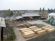 Продается действующее деревообрабатывающее предприятие