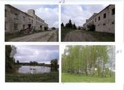 Комплекс зданий  г.Новоград-Волынский