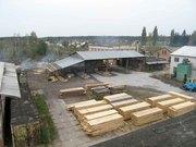 Продается действующее деревообрабатывающее предприятие.