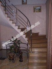 Лестницы в Коростене
