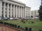 Офисная недвижимость,  город Житомир,  ул. Кафедральная,  Центр