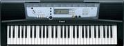 Продается синтезатор Yamaha PSR E 213 с Х-образной подставкой. Житомир