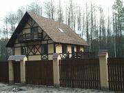 Дом в с. Левков,  Житомирский район,  200 кв.м,  10 соток земли.