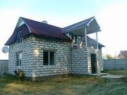 Дом в Заречанах,  возле леса,  110 кв.м,  3 комнаты,  6 соток земли.
