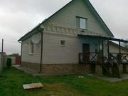 Дом в Глубочице,  160 кв.м,  10 соток земли.
