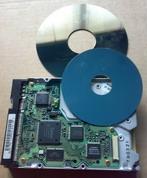 куплю нерабочие жесткие диски SCSI