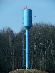 Башни Рожновского