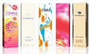 Производство упаковки для косметики и парфюмерии