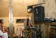 Музыкальное обслуживание сопровождение от Диджея DJ Житомир