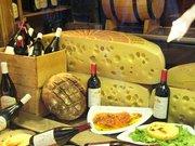 Сыр Пармезан (12-36 мес) Грано Подано,  Бри,  Моцарелла из Италии