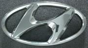 ЗАПЧАСТИ И АКСЕССУАРЫ на все модели Hyundai