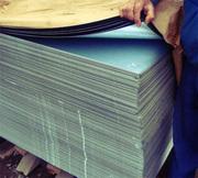Оцинкованный лист 0, 55 мм 1000*2000