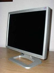 Продам профессиональный монитор б/у Samsung 213T 21.3