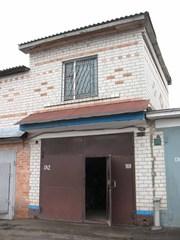Продам гараж под бус. 2 этажа.  «Свитанок»