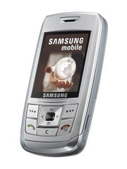 Продаю Samsung E250