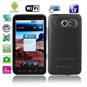 Клон Htc Star  A2000 Android 2.2 + Gps на 2 сим карты