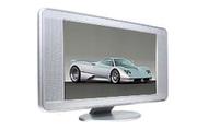 Плазменный LCD-телевизор Philips - 26 дюймов.