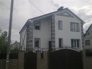 Дом в Довжике,  270 кв.м,  10 соток земли.