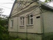 Продам кирпичный дом в Житомирской обл,   Коростышев.