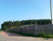 Участок в Заречанах,  возле леса,  14 соток