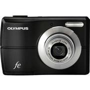 фотоаппарат OLYMPUS X-21.