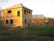 продам недостроенный дом   +10 соток земли в Житомире
