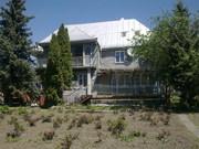 Дом на Смолянке,  15 соток земли.