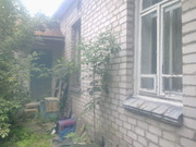 Часть дома,  переулок Вацковский,  2 комнаты,  кухня