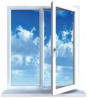 Металопластиковые и деревянные окна,  двери