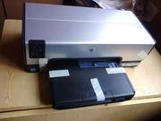 Продам новый принтер HP 6940