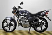 Мотоцикл-SoulApach