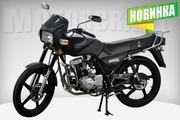 Мотоцикл-SoulCharger 150cc