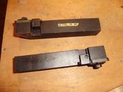 Резец наборной П45 08 ВК6