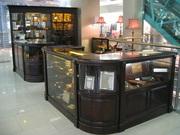 Торговое оборудование бар регистрационная стойка
