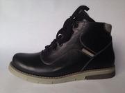 Оптовая и розничная продажа мужской и женской кожаной обуви от произво