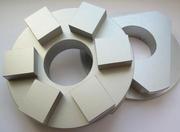 Алмазы для шлифовки бетона