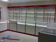 Стеллаж аптечный закрыты