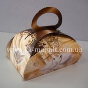 Свадебные упаковки в Житомире