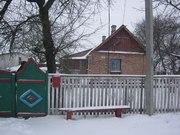 Продам дом в селе Рея
