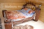Изготавливаем мебель с эффектом старения под заказ