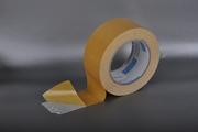 Двусторонняя клейкая лента на тканевой основе