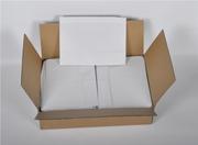 Самоклеющийся пакет-конверт для сопроводительной документации
