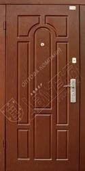 Входные бронированые двери